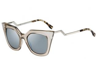 Sončna očala Cat Eye - Fendi FF 0060/S MSQ/3U