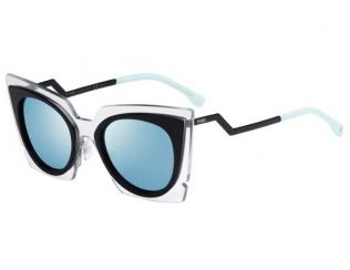 Sončna očala Cat Eye - Fendi FF 0117/S IBZ/3J
