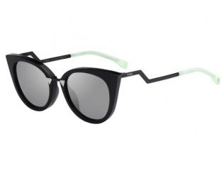 Sončna očala Fendi - Fendi FF 0118/S AQM/UE