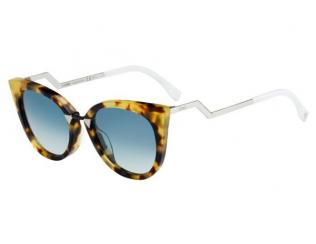Sončna očala Cat Eye - Fendi FF 0118/S XU4/56