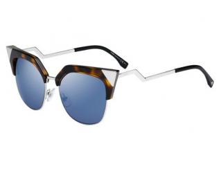 Sončna očala Cat Eye - Fendi FF 0149/S TLV/XT
