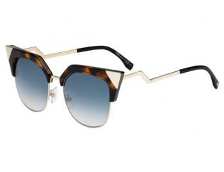 Sončna očala Extravagant - Fendi FF 0149/S TLW/G5
