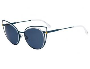 Sončna očala Cat Eye - Fendi FF 0176/S TLP/72