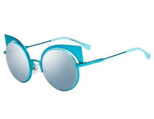 Sončna očala Extravagant - Fendi FF 0177/S W5I/T7