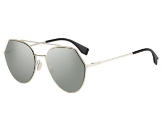 Sončna očala Fendi - Fendi FF 0194/S 3YG/0T