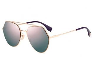 Sončna očala Fendi - Fendi FF 0194/S DDB/AP