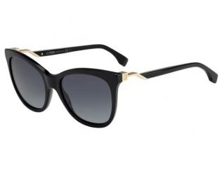 Sončna očala Cat Eye - Fendi FF 0200/S 807/HD