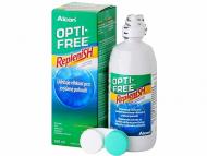 Tekočine za leče Opti-Free - Tekočina OPTI-FREE RepleniSH 300 ml