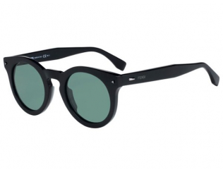 Sončna očala Fendi - Fendi FF 0214/S 807/QT