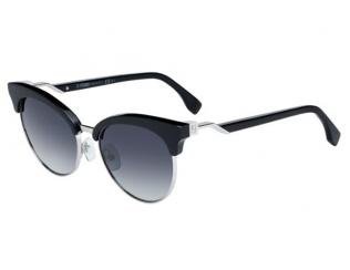 Sončna očala Browline - Fendi FF 0229/S 807/9O