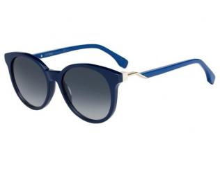Sončna očala Panthos - Fendi FF 0231/S PJP/9O