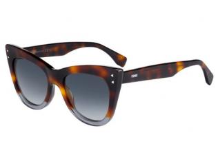 Sončna očala Cat Eye - Fendi FF 0238/S AB8/9O