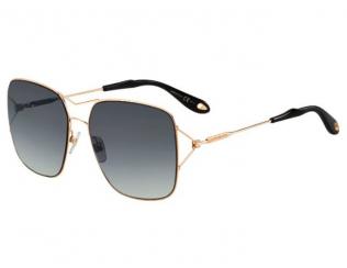 Sončna očala Oversize - Givenchy GV 7004/S DDB/HD