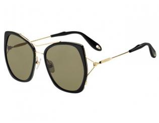 Sončna očala Oversize - Givenchy GV 7031/S ANW/E4