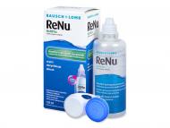Tekočine za leče Renu Multiplus - Tekočina ReNu MultiPlus 120ml