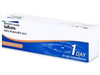 SofLens Daily Disposable Toric (30leč)