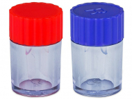 Dodatki - Škatlica za trde leče