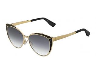 Sončna očala Jimmy Choo - Jimmy Choo DOMI/S PSU/9C