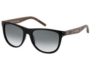 Sončna očala Tommy Hilfiger - Tommy Hilfiger TH 1112/S 4K1/JJ