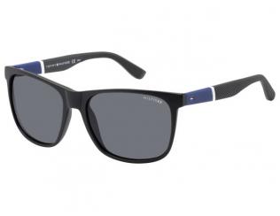 Sončna očala Tommy Hilfiger - Tommy Hilfiger TH 1281/S FMA/3H