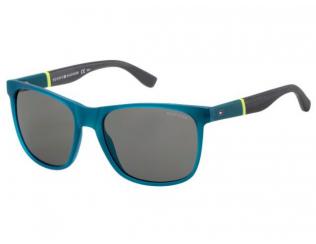 Sončna očala Tommy Hilfiger - Tommy Hilfiger TH 1281/S Y94/Y1