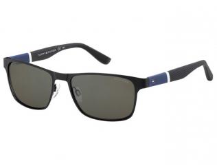 Sončna očala Tommy Hilfiger - Tommy Hilfiger TH 1283/S FO3/NR