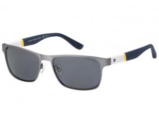 Sončna očala Tommy Hilfiger - Tommy Hilfiger TH 1283/S FO5/3H