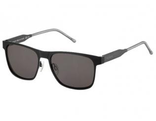 Sončna očala Tommy Hilfiger - Tommy Hilfiger TH 1394/S R12/NR