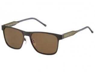 Sončna očala Tommy Hilfiger - Tommy Hilfiger TH 1394/S R13/E9