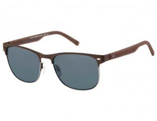 Sončna očala Tommy Hilfiger - Tommy Hilfiger TH 1401/S R56/QF