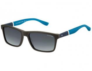 Sončna očala Tommy Hilfiger - Tommy Hilfiger TH 1405/S T9T/HD