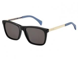 Sončna očala Tommy Hilfiger - Tommy Hilfiger TH 1435/S U7M/NR