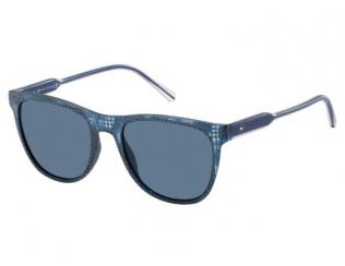 Sončna očala Tommy Hilfiger - Tommy Hilfiger TH 1440/S DB5/KU