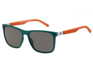 Sončna očala Tommy Hilfiger - Tommy Hilfiger TH 1445/S LGP/8H