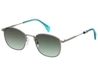 Sončna očala Tommy Hilfiger - Tommy Hilfiger TH 1469/S R80/EQ