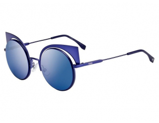 Sončna očala Extravagant - Fendi FF 0177/S H9D/P6