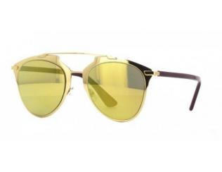 Sončna očala Round - Dior REFLECTED YC2/K1