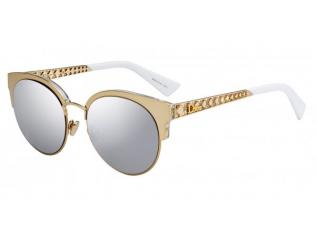Sončna očala Round - Dior DIORAMA MINI J5G/DC