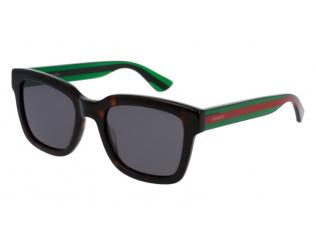 Sončna očala Gucci - Gucci GG0001S-003
