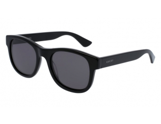 Sončna očala Gucci - Gucci GG0003S-001
