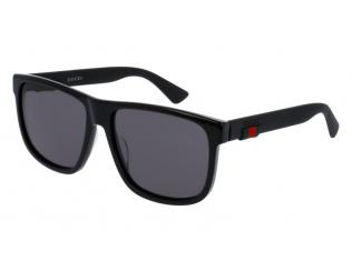 Sončna očala Gucci - Gucci GG0010S-001