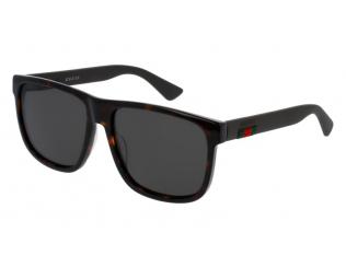 Sončna očala Gucci - Gucci GG0010S-003