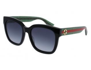 Sončna očala Gucci - Gucci GG0034S-002