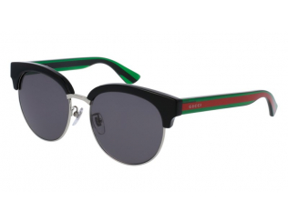 Sončna očala Clubmaster - Gucci GG0058SK-002