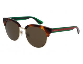 Sončna očala Browline - Gucci GG0058SK-003