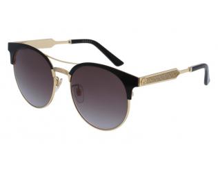 Sončna očala Clubmaster - Gucci GG0075S-002