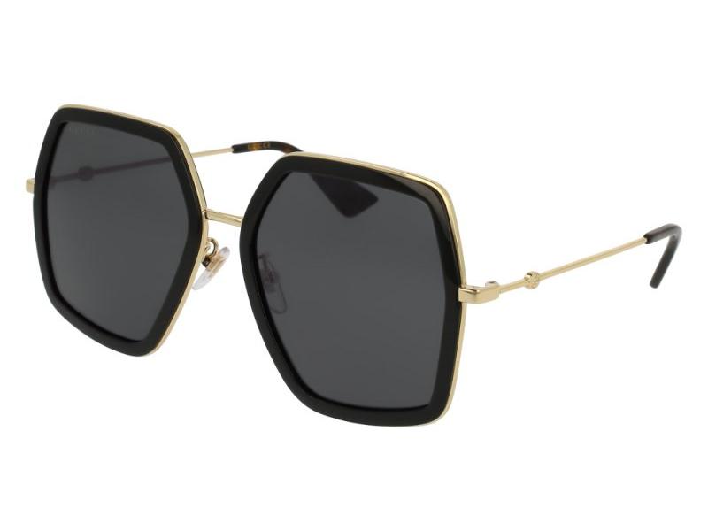 Gucci GG0106S-001