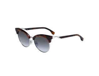 Sončna očala Clubmaster - Fendi FF 0229/S 086/GB