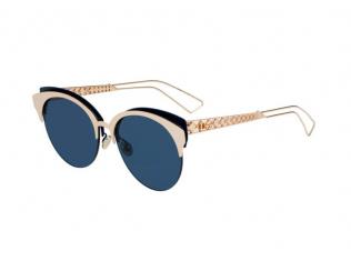 Sončna očala Round - Dior DIORAMA CLUB 2BN/A9