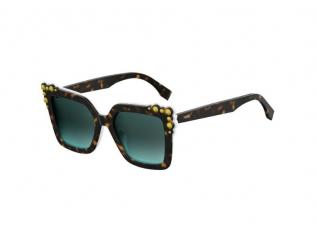 Sončna očala Fendi - Fendi FF 0260/S C9K/EQ